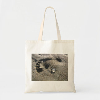 Jelly Foot Tote Bags
