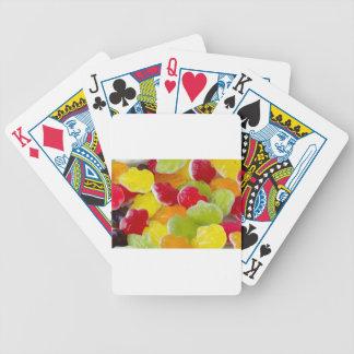 jelly frogs card decks