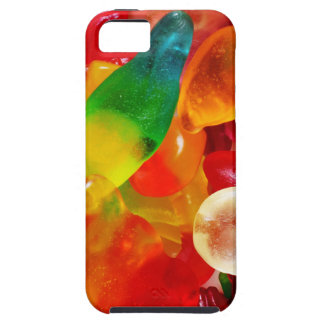 jelly gum iPhone SE/5/5s case