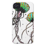 jelly iPhone 4 Case-Mate cases