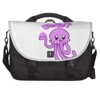 Jelly? Laptop Computer Bag