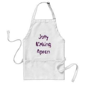 Jelly Making Apron
