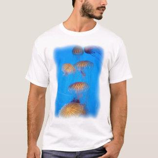 jelly_many_2609_Paint T-Shirt