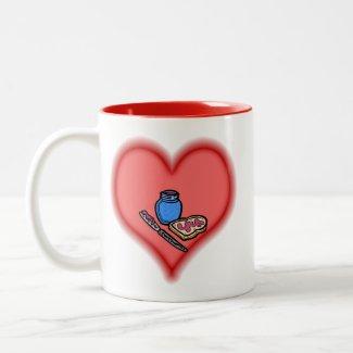 jelly mug