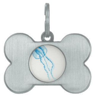jelly pet tag