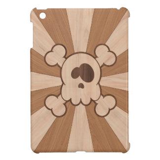 Jelly Roger Inlay #1 iPad Mini Case