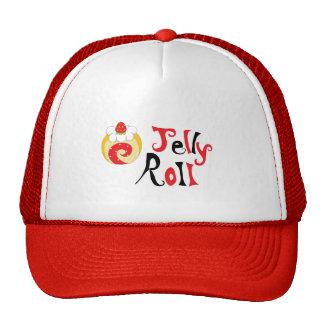 Jelly Roll Trucker Hat
