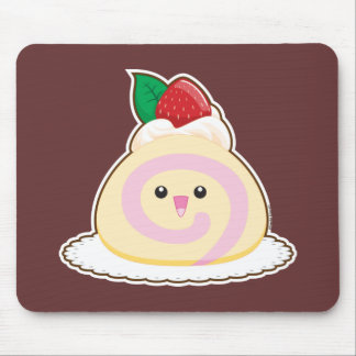 Jelly Roll Mouse Pad