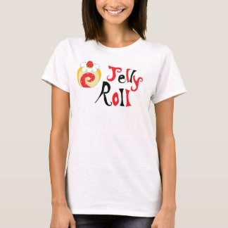 Jelly Roll T-Shirt