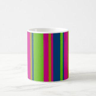 Jelly Stripe Coffee Mug