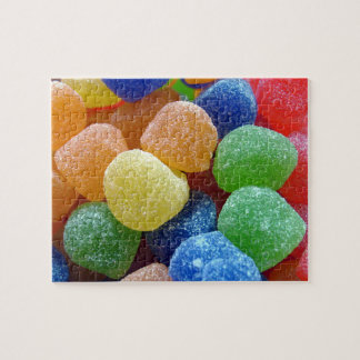 Jelly Sweet Puzzle