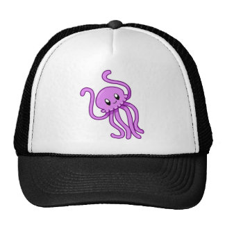 Jelly the Jellyfish Trucker Hat