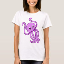 Jelly the Jellyfish T-Shirt