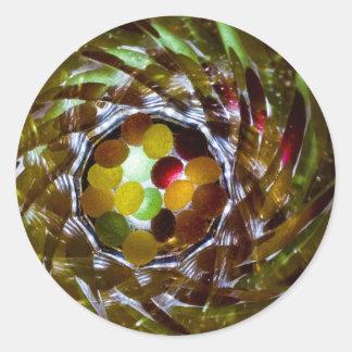 jelly tots 2 classic round sticker
