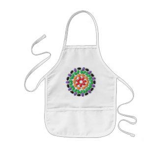 Jellybean apron