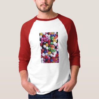 Jellybean delights by Valxart.com T-Shirt