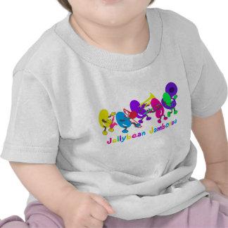 Jellybean Jamboree Tee Shirts