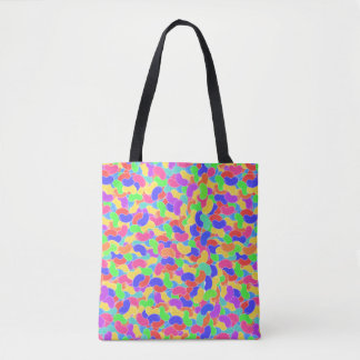 Jellybean to the Extreme Tote Bag