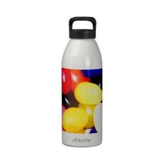 Jellybeans Botella De Agua
