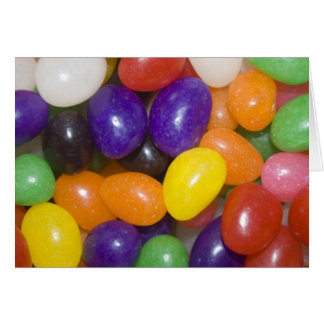 Jellybeans Card