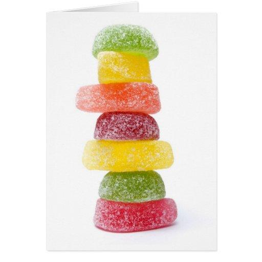 Jellybeans Cards