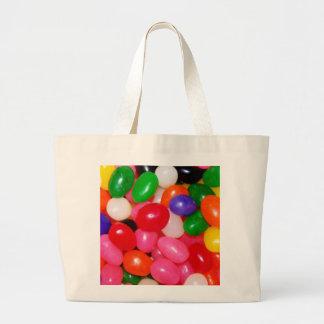 Jellybeans de la novedad bolsa