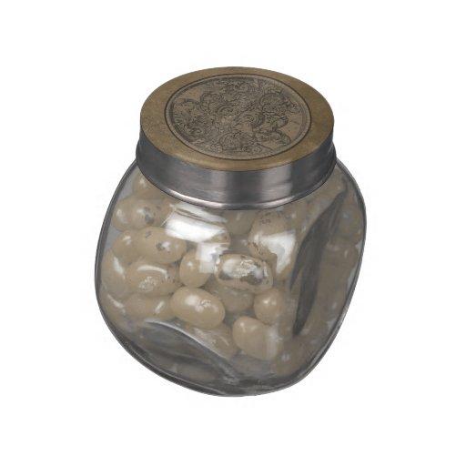 JellyBeans-Jelly Beans-Jelly Bellies-Jelly Belly Glass Jars