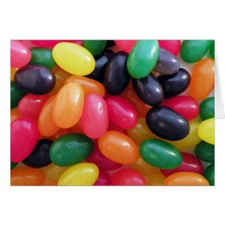 Jellybeans Jellybeans Card