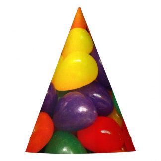 Jellybeans Party Hats