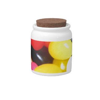 Jellybeans Platos Para Caramelos