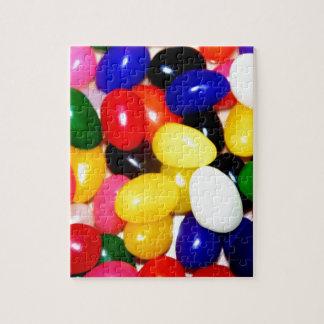 Jellybeans Puzzle