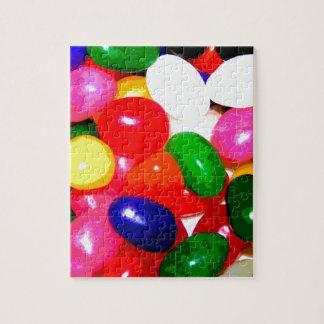 Jellybeans Rompecabezas