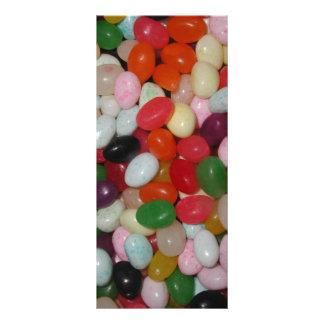 ¡Jellybeans! Señal Lona