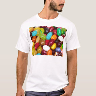 Jellybeans sweet treat T-Shirt