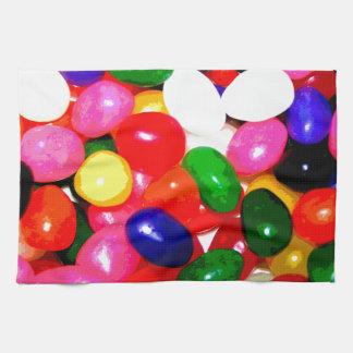 Jellybeans Toallas De Mano