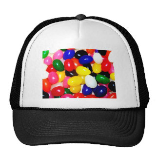 Jellybeans Trucker Hat