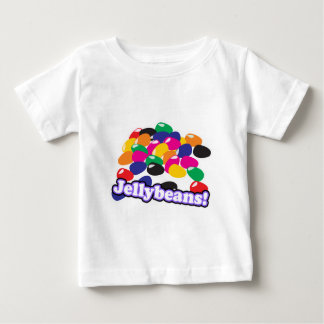 jellybeans with text tees