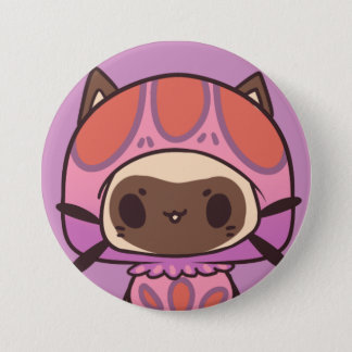 Jellycat Button: Psy Button