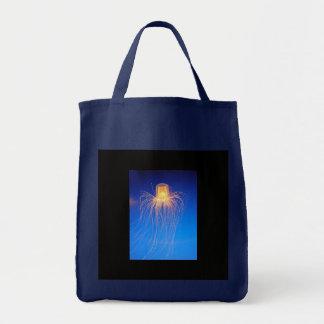 Jellyfish Tote Bags