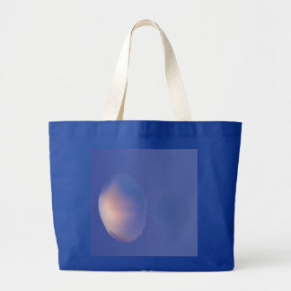Jellyfish Canvas Bags