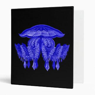 Jellyfish Binder