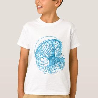 Jellyfish Blue T-Shirt