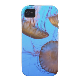 Jellyfish Case-Mate iPhone 4 Covers