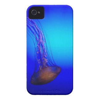 Jellyfish iPhone 4 Case-Mate Case