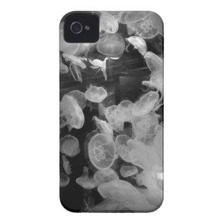 Jellyfish Case iPhone 4 Case-Mate Case