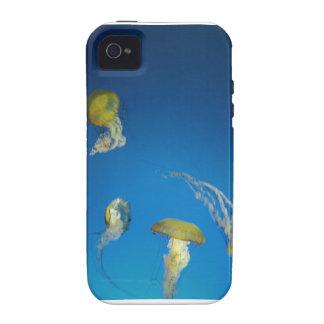 Jellyfish Vibe iPhone 4 Case