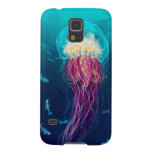 Jellyfish Cases For Galaxy S5