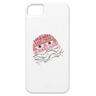 Jellyfish Comb I-Phone 5/5s Case