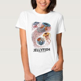 Jellyfish (Ernest Haeckel's Artforms Of Nature) Shirt