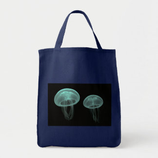 jellyfish fish custom personalize Anniversaries Tote Bag